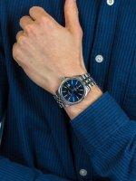 Glycine GL0191 męski zegarek Combat bransoleta