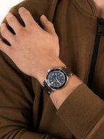 Glycine GL0263 męski zegarek Combat pasek