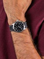 Glycine GL0043 męski zegarek Incursore pasek