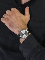 Grovana 1230.1532 męski zegarek Pasek pasek