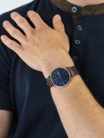 Lacoste 2011018 męski zegarek Męskie pasek