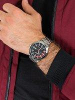 Lorus RH947JX9 męski zegarek Klasyczne bransoleta