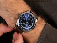Lorus RH953JX9 zegarek klasyczny Klasyczne