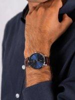 Lorus RH971LX8 męski zegarek Klasyczne pasek