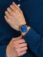 Lorus RL445AX9G męski zegarek Klasyczne pasek