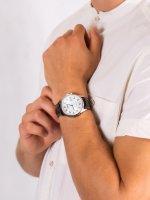 Lorus RS985AX9 męski zegarek Klasyczne pasek