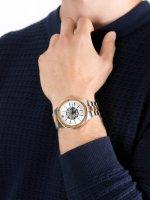 Maserati R8823127001 męski zegarek Circuito bransoleta
