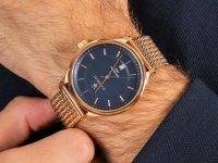 Maserati R8853136003 GENTLEMAN zegarek klasyczny Gentelman