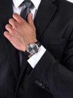 Maserati R8851125005 męski zegarek Ricordo pasek
