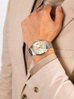 męskiZegarek Orient Contemporary FEU00002CW bransoleta - duże 5