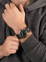 Orient FAA02007B9 męski zegarek Sports pasek