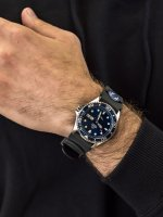 Orient FAA02008D9 męski zegarek Sports pasek