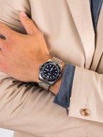 Orient FEM75002D6 męski zegarek Sports bransoleta