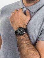Orient FUNG2003B0 męski zegarek Sports pasek