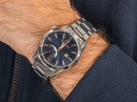 Orient Star WZ0351EL zegarek elegancki Classic