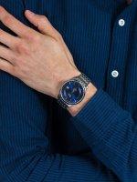Pierre Ricaud P60029.5115A męski zegarek Automatic bransoleta