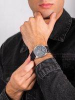 Pierre Ricaud P60036.5227QF męski zegarek Pasek pasek