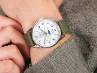 Pierre Ricaud P60036.5823QF zegarek klasyczny Pasek