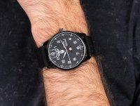 Pierre Ricaud P60037.B224QF zegarek klasyczny Pasek