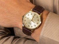 Pierre Ricaud P91022.1B21Q zegarek klasyczny Pasek