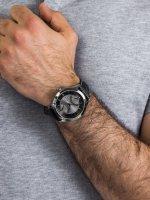 Pierre Ricaud P97011.5217Q męski zegarek Pasek pasek