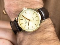 Pierre Ricaud P97215.1211Q zegarek klasyczny Pasek