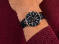 Pierre Ricaud P97219.9234QF zegarek klasyczny Pasek