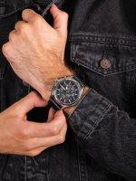 Pierre Ricaud P97260.5217QF męski zegarek Pasek pasek