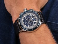 Pierre Ricaud P97260.T215QF zegarek sportowy Pasek