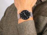 Police PL.15923JSTB-02MM MARMOL zegarek klasyczny Bransoleta