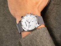Police PL.16021JS-04MM zegarek klasyczny Bransoleta