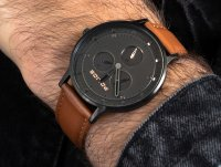 Police PL.15968JSB-39 zegarek klasyczny Pasek