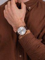 Pulsar PS9426X1 męski zegarek Klasyczne pasek