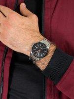 Pulsar PS9605X1 męski zegarek Klasyczne bransoleta