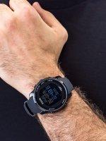 Pulsar PQ2011X1 męski zegarek Sport pasek