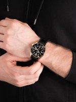 Seiko SRPD76K1 męski zegarek Sports Automat pasek