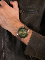 Timberland TBL.15945JYTU-53 męski zegarek Ackley pasek