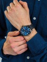 Timberland TBL.14645JSU-03 męski zegarek Blake pasek