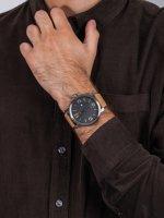 Timberland TBL.14399XSU-02 męski zegarek Pinkerton pasek
