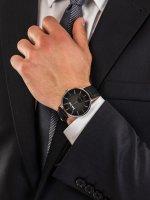 Timberland TBL.15514JS-02 męski zegarek Rangeley pasek