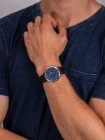 Timex TW2T72000 męski zegarek Easy Reader pasek