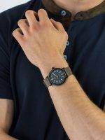 męskiZegarek Timex Standard TW2T69400 pasek - duże 5
