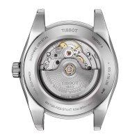 Tissot T927.407.41.031.01 męski zegarek Gentleman bransoleta