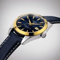 Tissot T927.407.46.041.01 GENTLEMAN AUTOMATIC zegarek klasyczny Gentleman