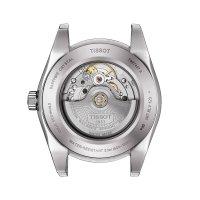 Tissot T927.407.46.291.01 męski zegarek Gentleman pasek