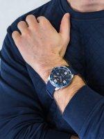 Tommy Hilfiger 1791156 męski zegarek Męskie pasek