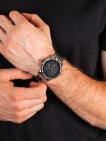 Tommy Hilfiger 1791215 męski zegarek Męskie bransoleta