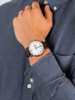 Tommy Hilfiger 1791217 męski zegarek Męskie pasek