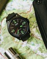 zegarek Traser TS-108075 czarny P67 Officer Pro