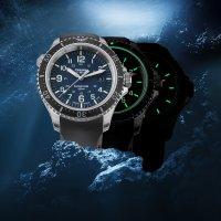 Traser TS-109374 P67 SuperSub P67 SuperSub Blue zegarek męski sportowy szafirowe